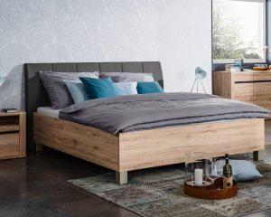Кровать Modesto SP P180/SP204