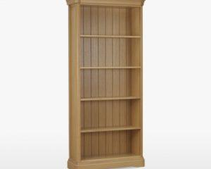 Шкаф для книг LAM506