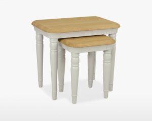Комплект из 3-х универсальных столиков CRO107