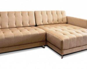 Угловой диван TITAN раскладной