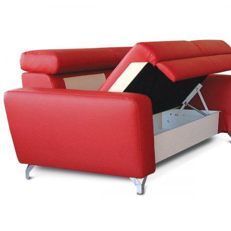 delux sofa_dėžė