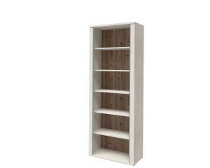 Книжный шкаф высокий Nordic 13