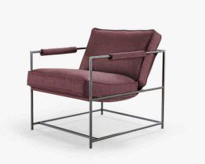 Кресло TAURAS