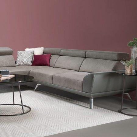 Угловой диван -Elegant-lego