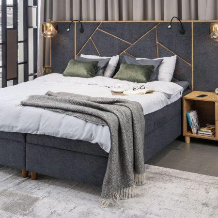 Кровать Фортуна макс(Литва. ЕЭС)