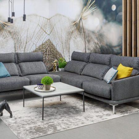 Угловой диван Jazz-Max