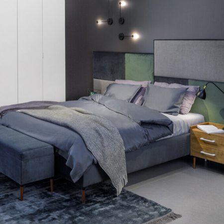 Кровать Домино мега(Литва. ЕЭС)