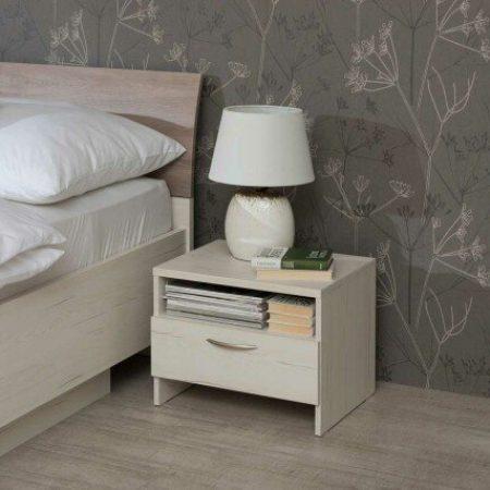 Кровать -тумба UNO 90-180