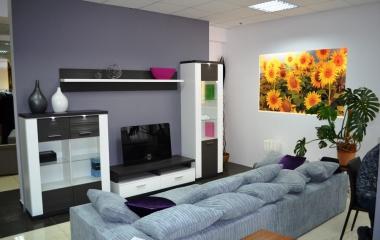 Фирменный салон «Балтик Хауз» в Харькове Sun City