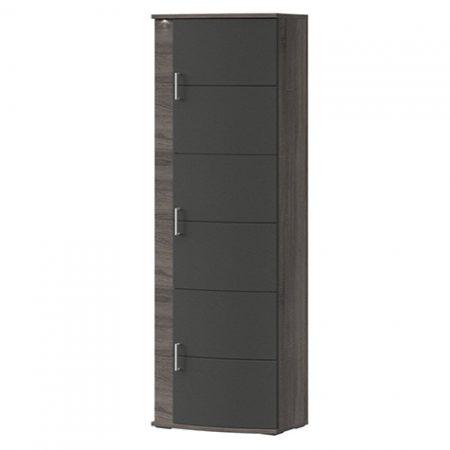 Шкаф TENO-13 трюфель