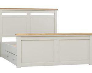 Кровать CRO806-808 с ящиками
