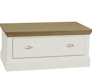 Маленький ящик для постельного белья COL849