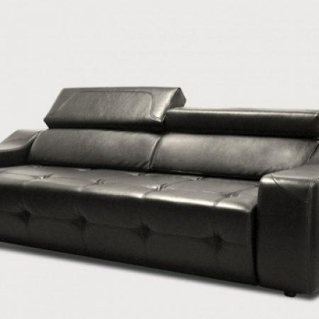 IMPULSE 3-seater sofa