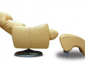 Кресло Greta на кругу
