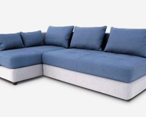 Угловой диван PERLA