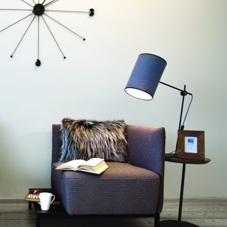 Domino_armchair_with_shelf