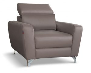 Кресло Delux