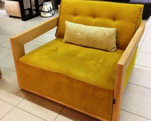 Кресло Nida 780/920