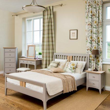 Коллекция Новая Англия для спальни(Литва. ЕЭС)
