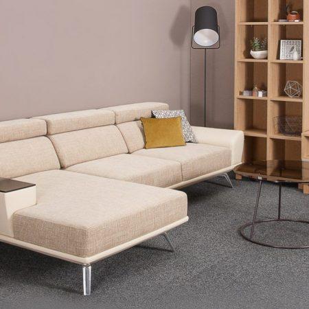 Угловой диван -Elegant