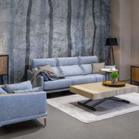 Комплект диван Jazz-кресло Jazz