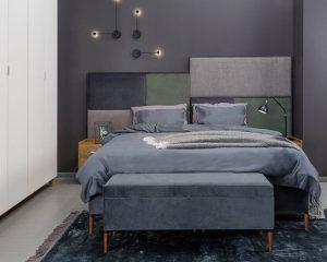 Кровать DOMINO MEGA