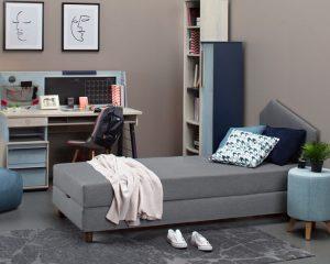 Кровать-кушетка  BLUES