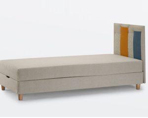 Кровать-кушетка ROCK