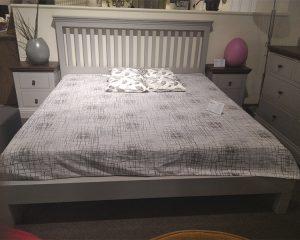 Акция кровать Rimini 859