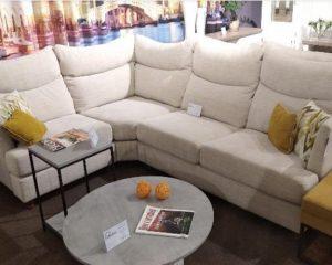 Акция диван угловой LUKA MAX раскладной
