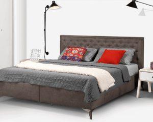 Кровать LAIMĖ 160, 180 NEW