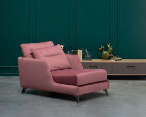 Мягкое кресло – шезлонг VYTIS