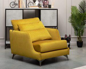 Мягкое кресло VYTIS