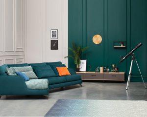 Угловой диван VYTIS