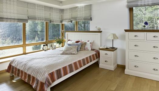 Выбор спальной мебели