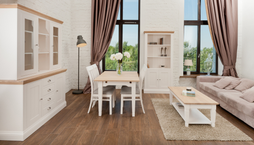 Выбираем мебель по феншуй